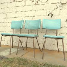 Teal Kitchen Chairs by Kitchen Chairs Vintage And Photos Madlonsbigbear Com