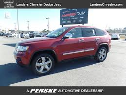 overland jeep grand cherokee 2012 used jeep grand cherokee 4wd overland navigation panoramic
