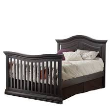 Universal Bed Rail For Convertible Crib Toddler Bed Rails You Ll Wayfair