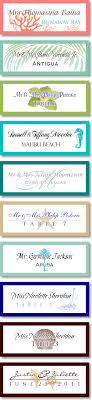 personalized sand dollars wedding starfish sand dollar cards message in a