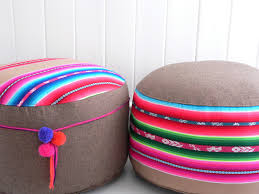 Pouf Etnico by