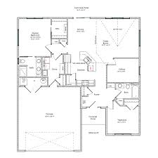 Charleston Floor Plan by Floor Plans U2014 Berscheid Builders