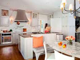 Is A Kitchen Banquette Right 12 Ways To Make A Banquette Work In Your Kitchen Hgtv U0027s
