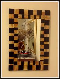 foyer mirrors foyer deco mirror modern entry other by mosaic mirrors