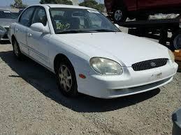 2001 hyundai sonata for sale auto auction ended on vin kmhwf35v01a441651 2001 hyundai sonata