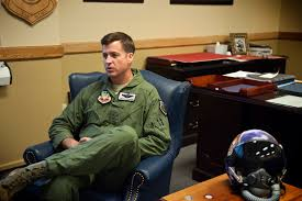 Charles Moore by 57th Wing Commander Says Goodbye To Airmen U003e Nellis Air Force Base