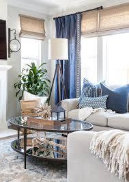 Coastal Living Room Furniture Home Design Ideas - Coastal living family rooms