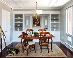 dining room storage ideas for home interior decoration