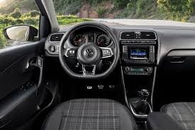volkswagen polo black 2017 to russia with love new vw polo gt sedan