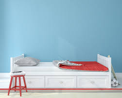 Tips On Choosing The Right Paint Color For Kids Bedroom - Choosing the right paint color for bedroom