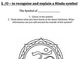 hinduism by andytheedom teaching resources tes