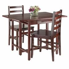 Drop Leaf Table With Storage Drop Leaf Table With Storage Wayfair