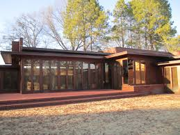 frank lloyd wright plans compact contemporary usonian home better house plans your house