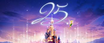 Paris Pictures Disneyland Paris 25th Anniversary Find Out What U0027s New