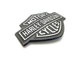 harley davidson fxdwg dyna wide glide 2011 tank emblem right