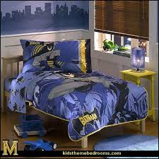 The  Best Images About Home Decorating On Pinterest Spiderman - Batman bedroom decorating ideas