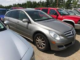 mercedes of columbus used mercedes r class for sale in columbus oh edmunds