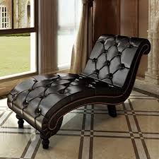 Office Chaise Lounge Chair Product Reviews Buy Anself Ergonomic Scroll Button Tufted Lounge