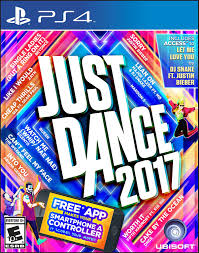 amazon black friday 2017 playstation amazon com just dance 2017 playstation 4 ubisoft video games