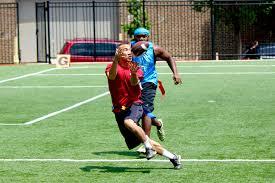 7on7 Flag Football Playbook Best Flag Football Leagues In Jacksonville Jax Fray