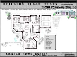 house plans 4 bedrooms one floor 17 best images about house