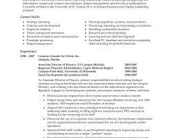 resume skills communication resume skills sample for service crew good resume for banquet