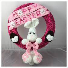 jolly handmade easter wreath designs for the upcoming holiday