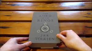 lord of the rings 50th anniversary edition lord of the rings 50th anniversary the hobbit pocket deluxe