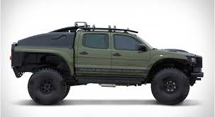 pop up cer toyota tacoma 9 badass custom toyota trucks for and fishing