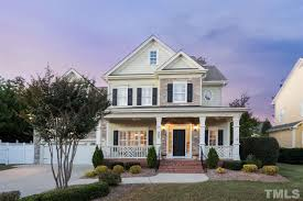 luxury homes in cary nc carpenter village properties triangle area realty