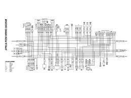 rs250 wiring diagram