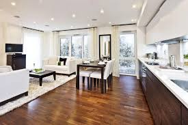 Open Plan Kitchen And Dining Room Ideas - open plan living room kitchen ideas living room design ideas