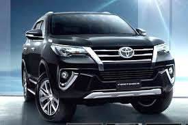 toyota new 2017 new toyota fortuner india launch in 2017 autocar india