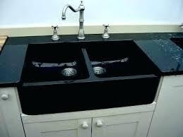 granite composite farmhouse sink granite composite farmhouse sink composite kitchen sinks black
