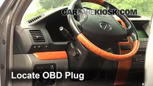 lexus vsc light reset engine light is on 2003 2009 lexus gx470 what to do 2003 lexus