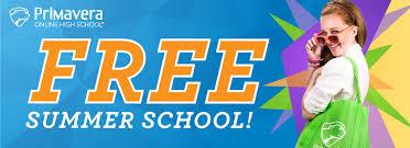 is online high school pohs free summer school primavera online high school