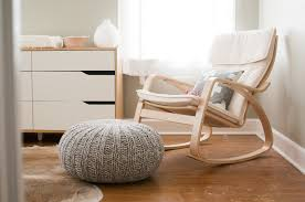 Wooden Rocking Chairs For Nursery by Nursery Rocking Chairs Modern Chair Design Ideas 2017