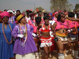 south african tribes 10 famous tribes in south africa