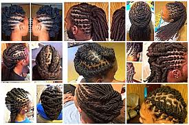 hair styles for women with medium dred locks 60 simple locstyles ideas for short medium and long locs youtube