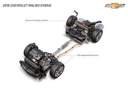 2016 chevrolet malibu conceptcarz com