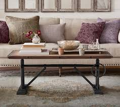 pottery barn photos pottery barn coffee tables side tables sale up to 30 for a