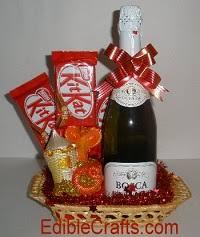christmas food baskets handmade christmas gifts and christmas party food ideas