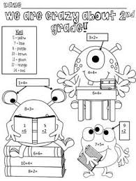 85 best second grade images on pinterest grade 2 and