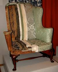Recovering An Armchair Upholstery Wikipedia