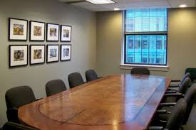 vancouver video conference room