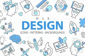design icons web design icons patterns and more icons creative market