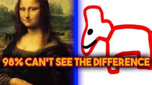 Modern Art Meme - modern art 101 meme youtube