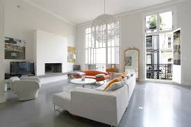 Modern French Home Decor French Style Living Interior Design Interior Design Ideas