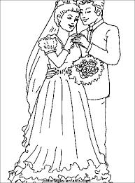jeux de dessin ã colorier mariage en ligne