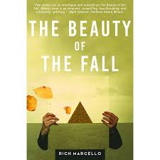 Wildfire Book Summary by The Beauty Of The Fall By Rich Marcello